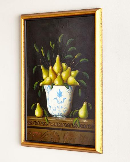 """""""Pears"""" Giclee"""