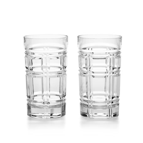 Greenwich Highballs, Set of 2