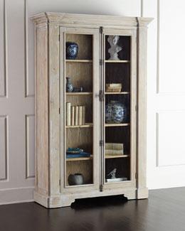 Heather Tall Bookcase
