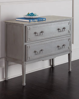 Garland Two-Drawer Chest