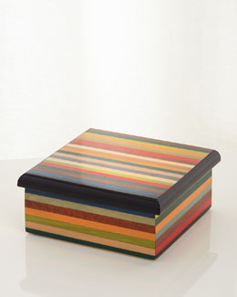 Stripe Box