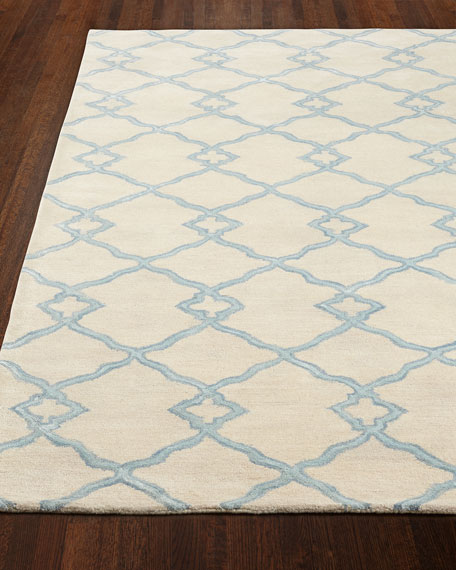 Fretwork Runner, 2'6