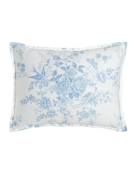 "Dauphine Pillow, 15"" x 20"""