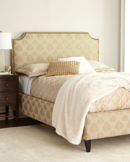 Garland King Bed