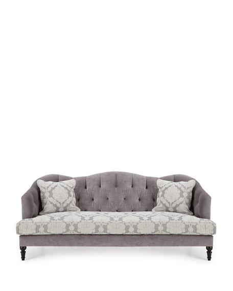 Raylen Tufted Sofa