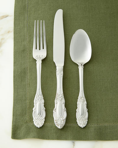 65-Piece Duchess Flatware Service