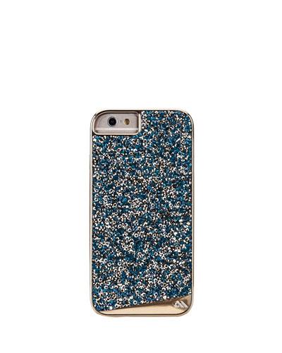 Turquoise Brilliance iPhone 6/6S Case