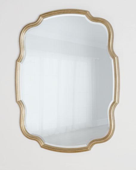 Savannah Portrait Mirror