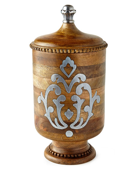 Heritage Large Canister