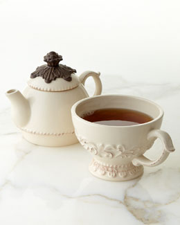 Acanthus Tea for One