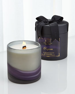 Limited Edition Porpora Candle