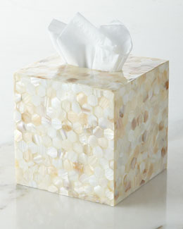 Catalina Tissue Box Cover