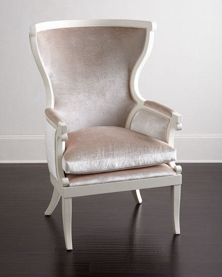 Tatyana Wing Chair