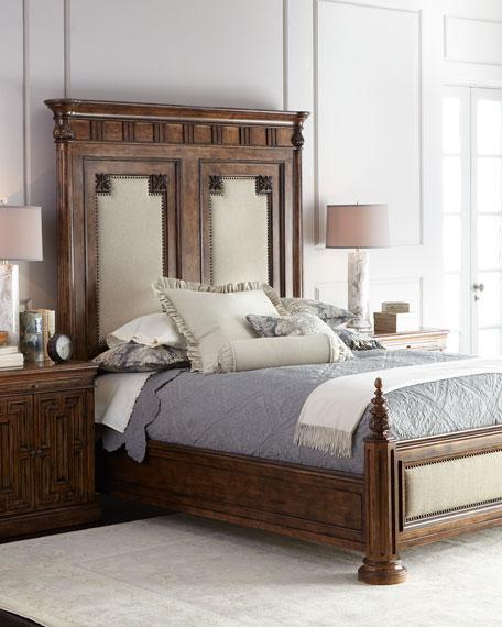 Bon Van Buren King Bed