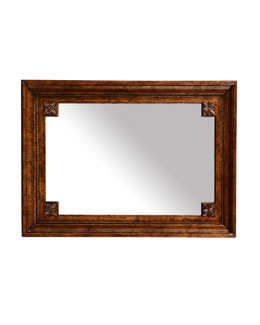 Van Buren Landscape Mirror