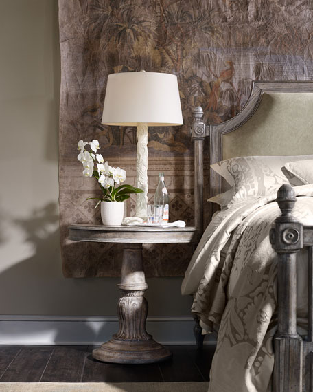 Cortina Bedside Table