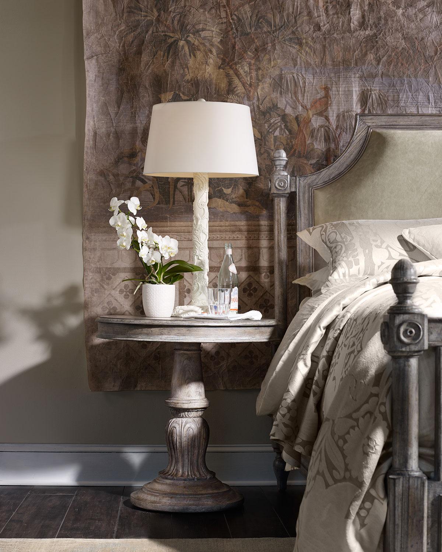 Hooker Furniturecortina Bedside Table