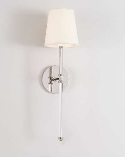 Camille Long Sconce