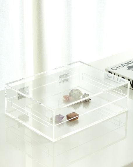 Large Curiosities Box