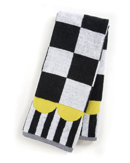 Courtly Check Hand Towel