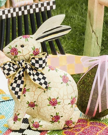 Rosie Rabbit Figure