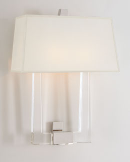 Edwin Double-Arm Sconce