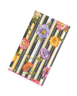 Cutting Garden Buffet Napkins/Guest Towels
