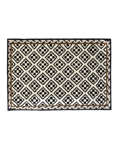 Courtyard Outdoor Rug  3' x 5'