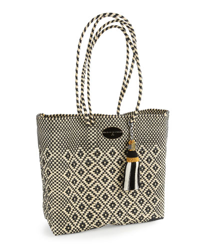 Courtyard Tote