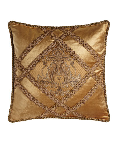 Camilla Pillow  19Sq.