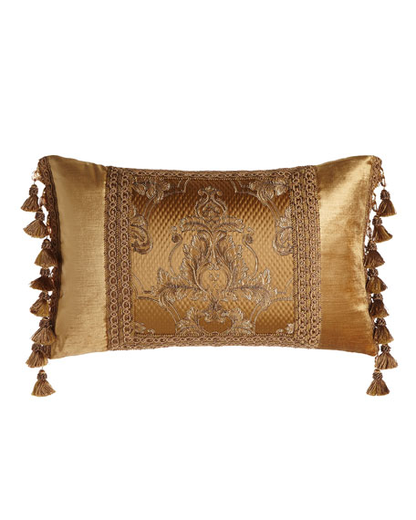 Dian Austin Couture Home Camilla Pillow, 15