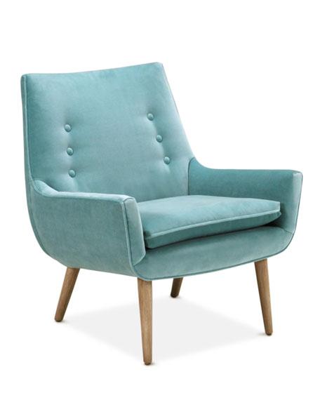 Jonathan AdlerMrs. Godfrey Chair