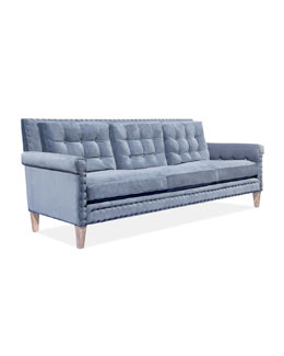 WInthrop Verona Ice Sofa