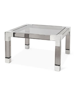 Jacques Smoke Coffee Table