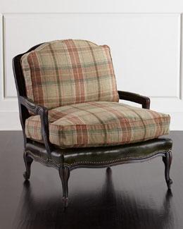 Gideon Bergere Chair