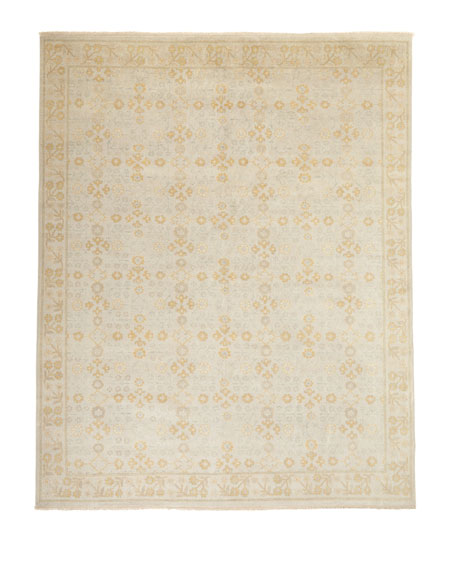 Remington Rug, 9' x 12'