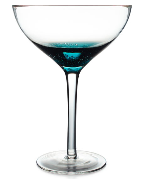 Nassau Martini Glasses, Set of 4