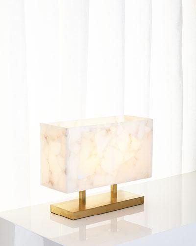 Ghost Horizon Lamp