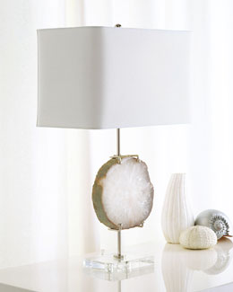 Exhibit Lamp
