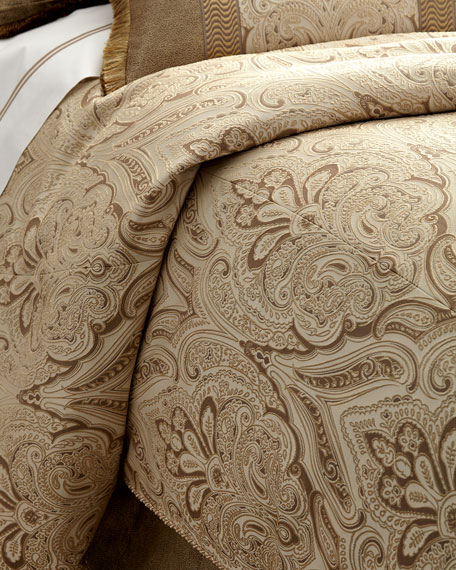Queen Raffaello Duvet Cover