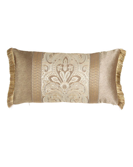 Oblong Raffaello Pillow