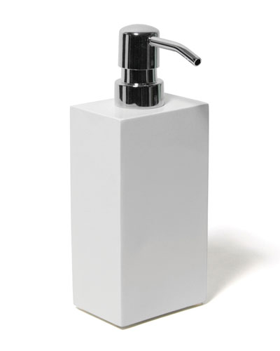 Lacquer Pump Dispenser