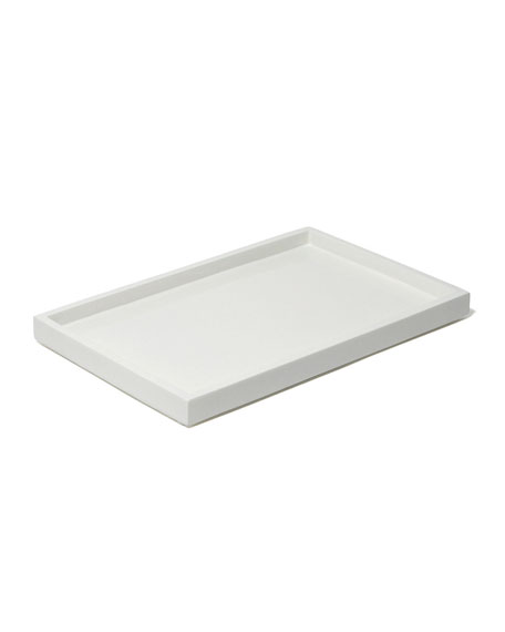 Lacquer Vanity Tray
