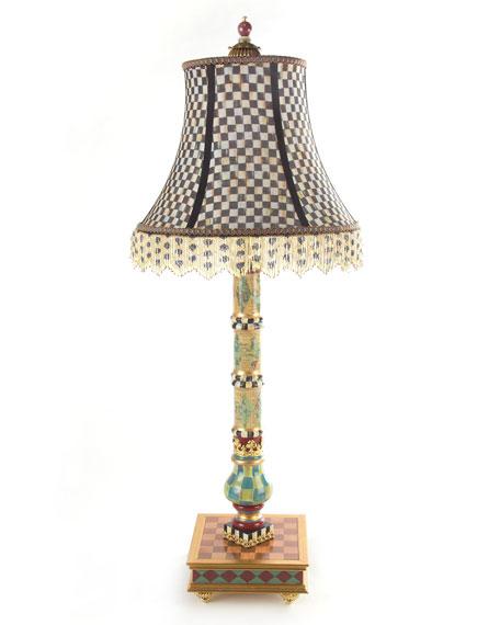 Highland Buffet Lamp