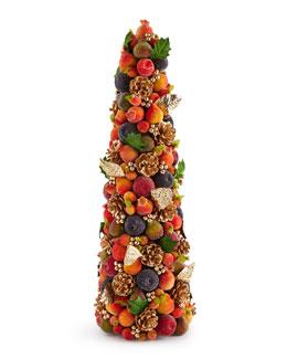Beaded Fruit 24