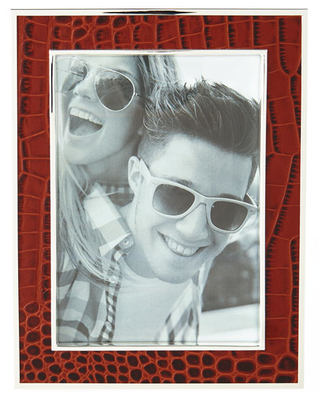 "Chapman Chocolate 5"" x 7"" Picture Frame"