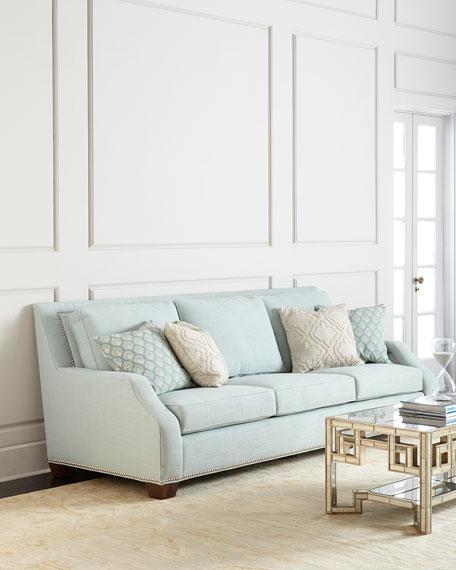 Sea Mist Sofa