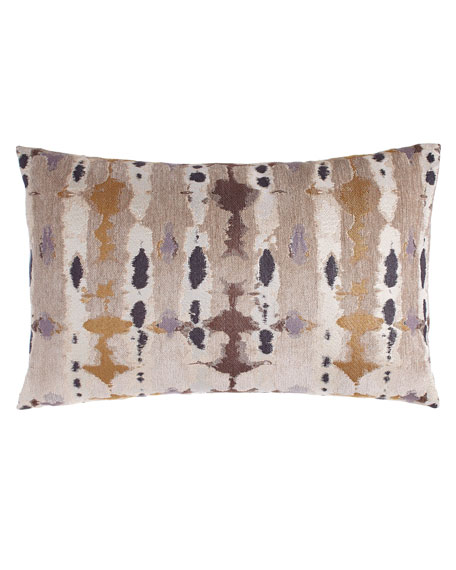 "Lokesh Pillow, 25"" x 15"""
