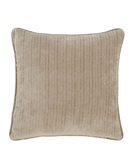 "Celeste Pillow, 20""Sq."
