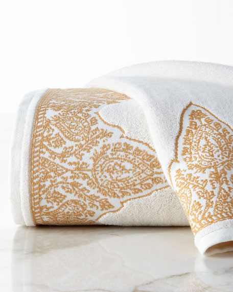 Nadir Bath Towel